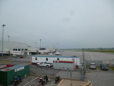 écologie aéroports montréal