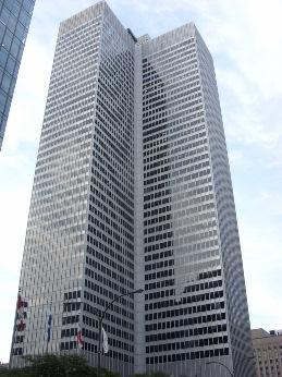 edifice ville marie