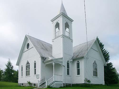 Bishopton United Church