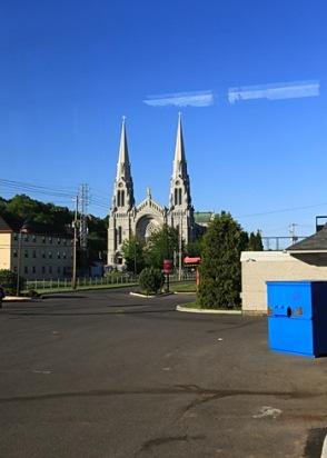 église laurentienne