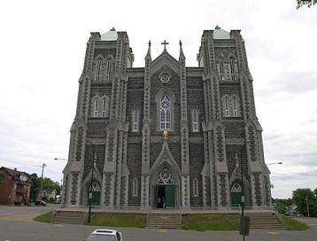 église de la nativité de notre dame