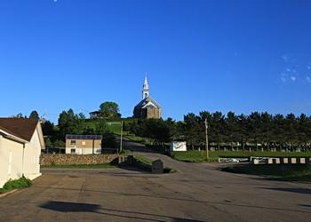 église du québec