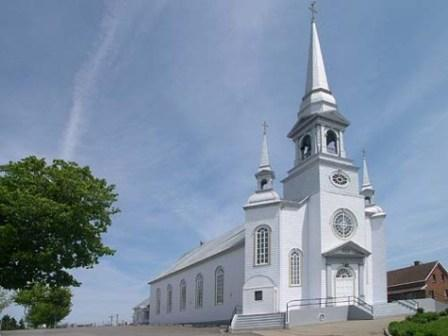 Église de Saint-Magloire