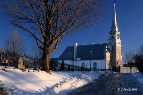 eglise de saint-antoine de tilly