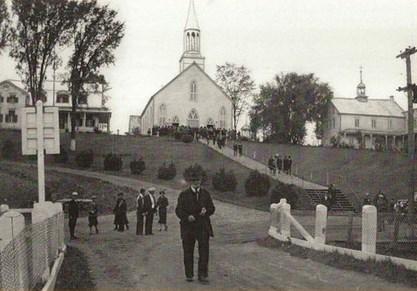 église de st didace