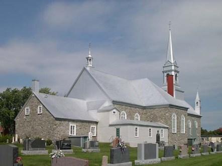 eglise saint elzear
