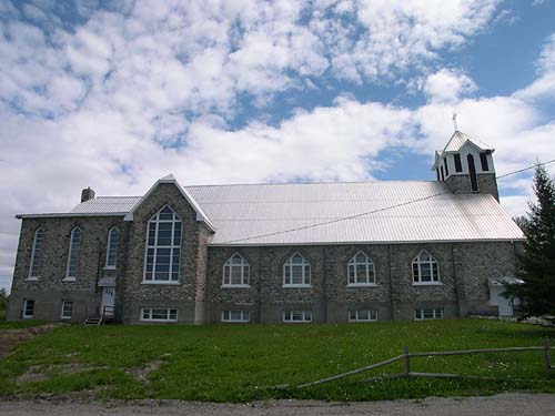Église de Saint-Joachim
