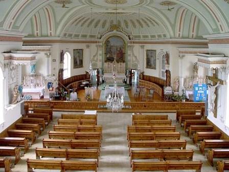 Église de St-Marc-sur-Richelieu