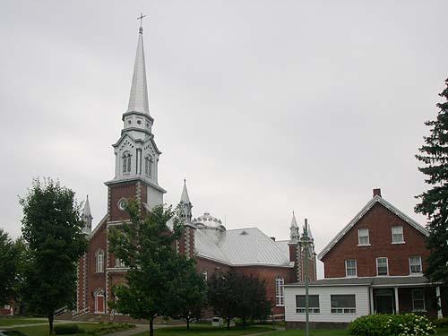 L'Église Saint-Philippe