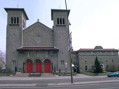 eglise saint pierre claver