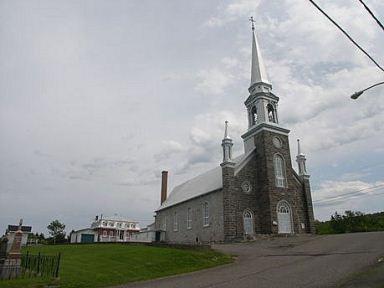 st simon église