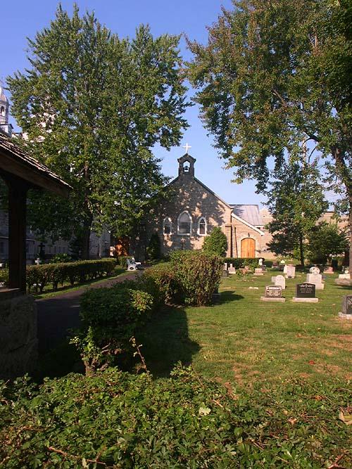 Église St-Stephen's
