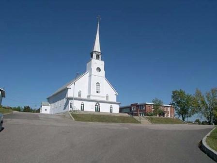 Église de Sainte-Jeanne-d'Arc
