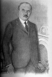 Ernest Lapointe