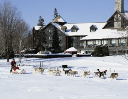 fairmont chateau montebello