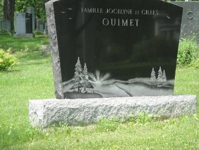 famille ouimet