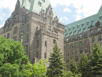 fédération canadienne