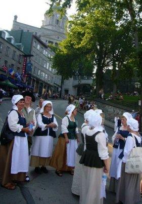 femmes carnaval