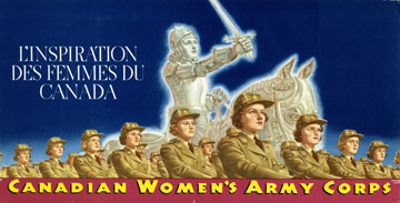 Femmes militaires