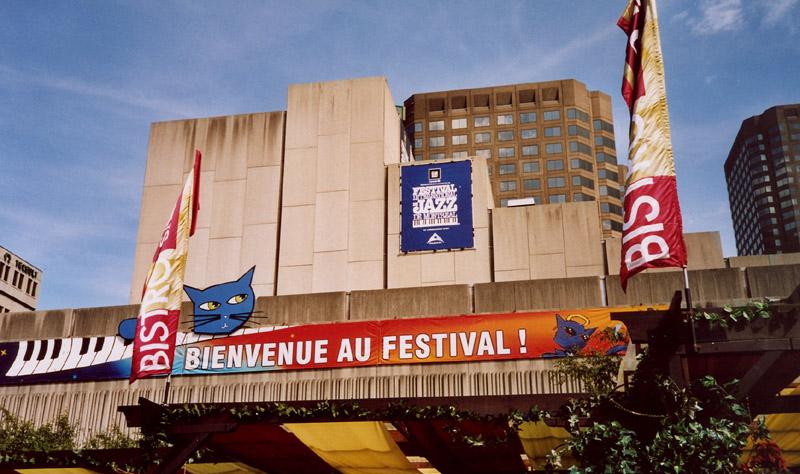 festival de jazz 2 copyright Grandquébec