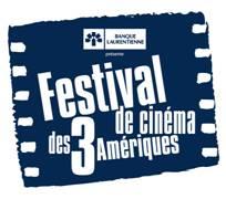 affiche festival 3 amériques