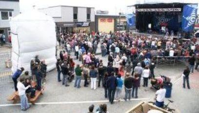 festival en août de chibougamau