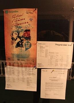 festival de la chanson de tadoussac