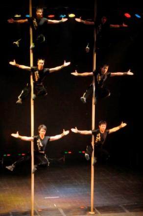 festival cirque vaudreuil dorion