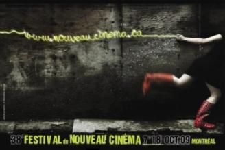 festival nouveau cinema
