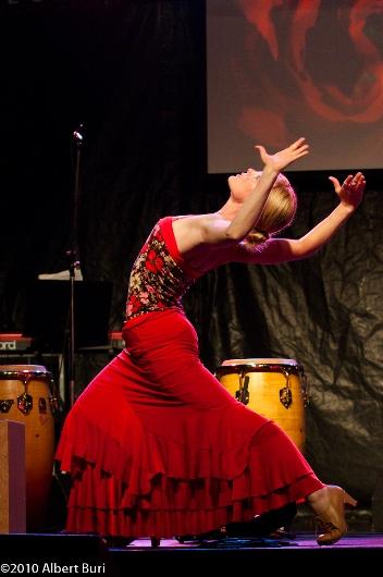 festival percussions