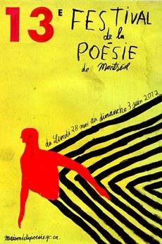 festival de la poesie