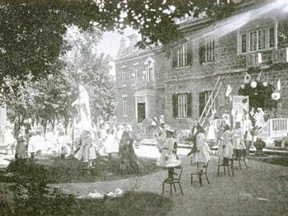 fêtes à Joliette