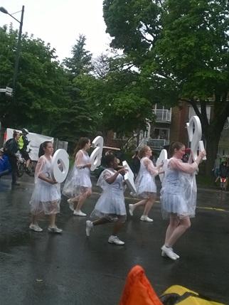 filles ballet
