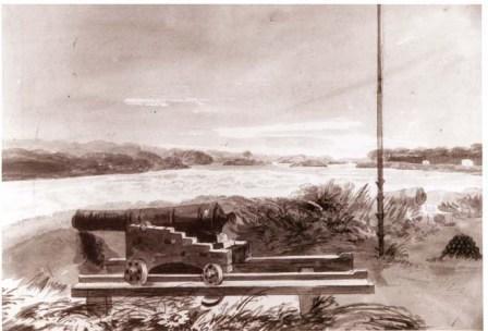 fort coteau du lac