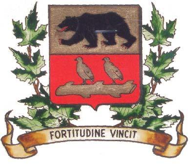 Armoiries de Fortierville