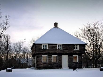 blockhouse de Lacolle