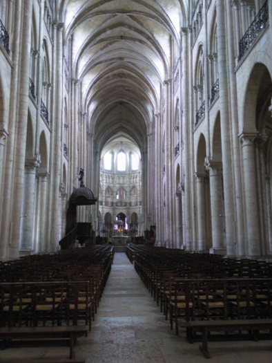 france cathédrale