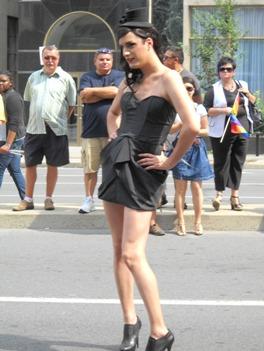 gai parade