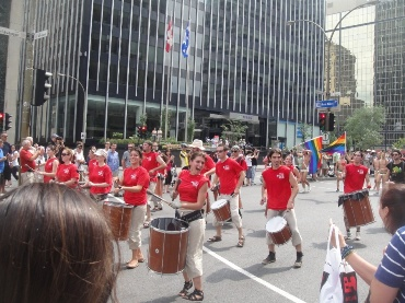gai parade montreal