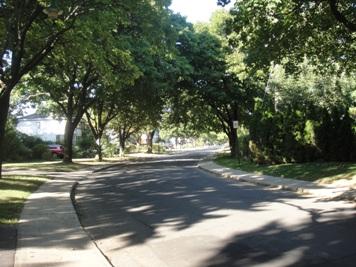 avenue glengarry
