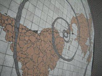 graffiti monde