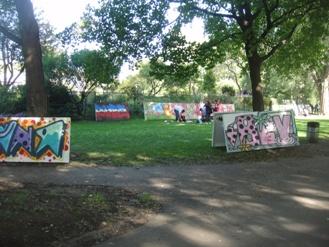 graffiti expo