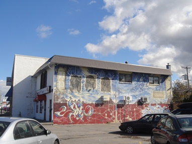 graffiti laval
