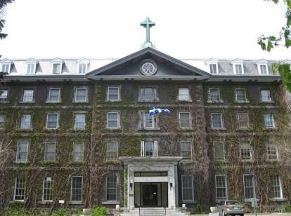 Grand séminaire de Montréal