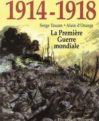 la guerre mondiale