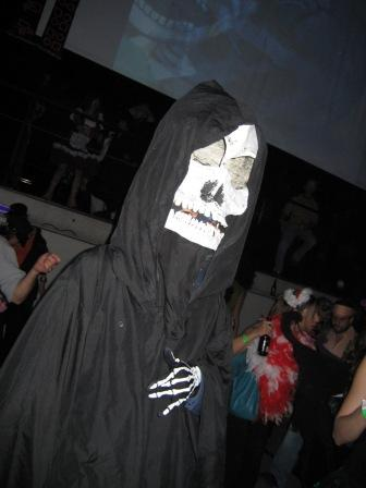 Images : Halloween 2007
