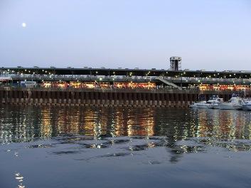 hangars vieux port