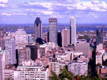 vue montreal