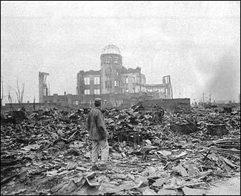 hiroshima bombe atomique