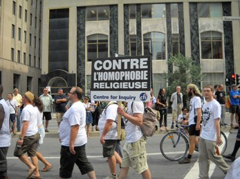 homophobie religieuse